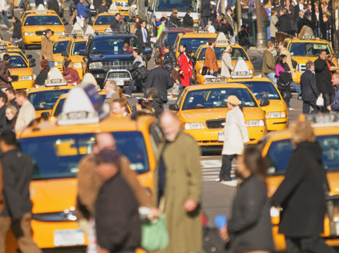 The Census Bureau counted 8.175 million New Yorkers in its once-in-a-decade count last year - which Mayor Bloomberg estimates is 225,000 too low.
