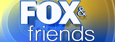 Image result for fox & friends logo
