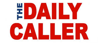 Image result for the daily caller logo