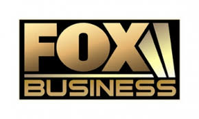 Image result for fox business news logo